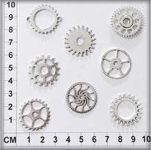 Load image into Gallery viewer, CH2002 Assorted Cogs