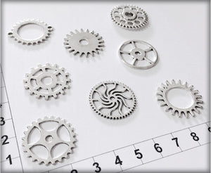CH2002 Assorted Cogs