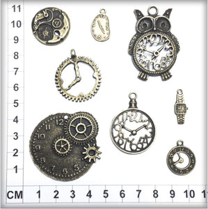 CH2005 Assorted Clocks
