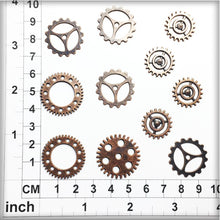 Load image into Gallery viewer, CH2018 Assorted Cogs