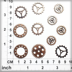 CH2018 Assorted Cogs