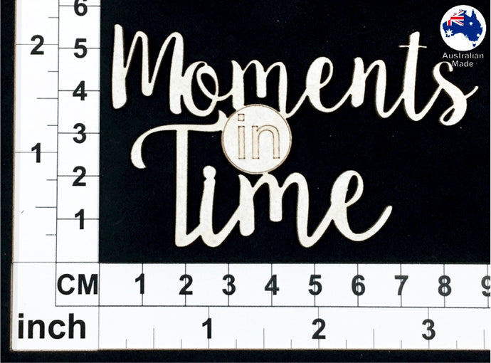 CT007 Moments in Time