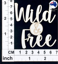Load image into Gallery viewer, CT009 Wild & Free