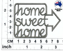 Load image into Gallery viewer, CT017 Home Sweet Home