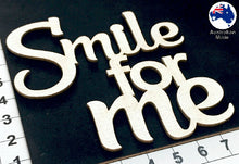 Load image into Gallery viewer, CT023 Smile for Me