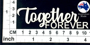 CT054 Together Forever