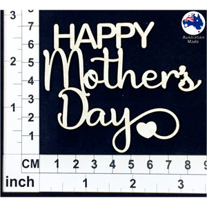 CT085 Happy Mother's Day