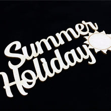 Load image into Gallery viewer, CT097 Summer Holiday
