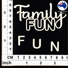 Load image into Gallery viewer, CT099 Family Fun