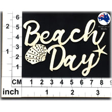 Load image into Gallery viewer, CT106 Beach Day