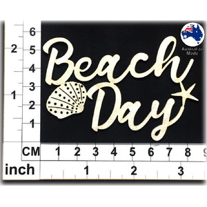 CT106 Beach Day