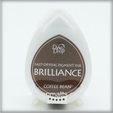 Load image into Gallery viewer, Coffee Bean Brilliance Dew Drop Ink