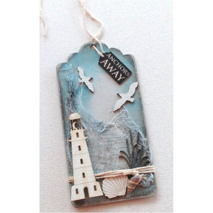 Lighthouse Tag (Kit #03)