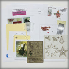 Load image into Gallery viewer, Christmas Cards 02 (Kit #56)