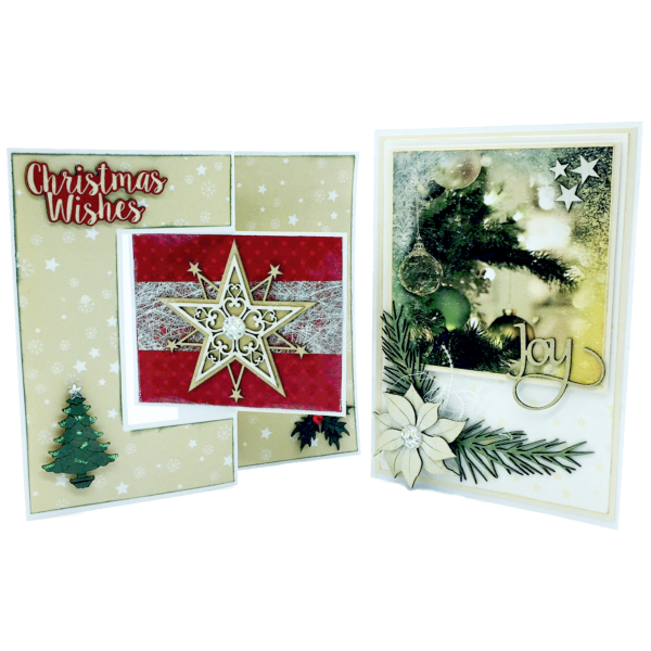 Christmas Cards 02 (Kit #56)