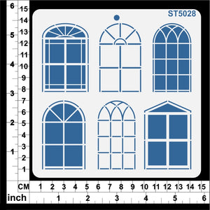 ST5028 Windows