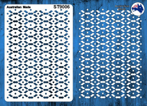 ST9006 Patterns