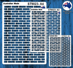 ST9023 Bricks