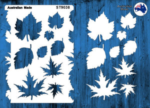 ST9038 Leaves