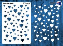 Load image into Gallery viewer, ST9049 Hearts