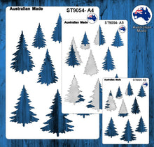 Load image into Gallery viewer, ST9054 Trees
