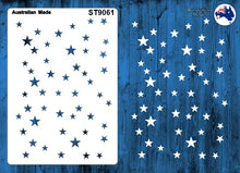 Load image into Gallery viewer, ST9061 Stars