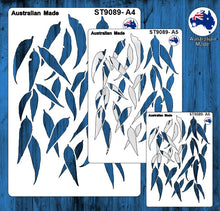 Load image into Gallery viewer, ST9089 Gum Leaves