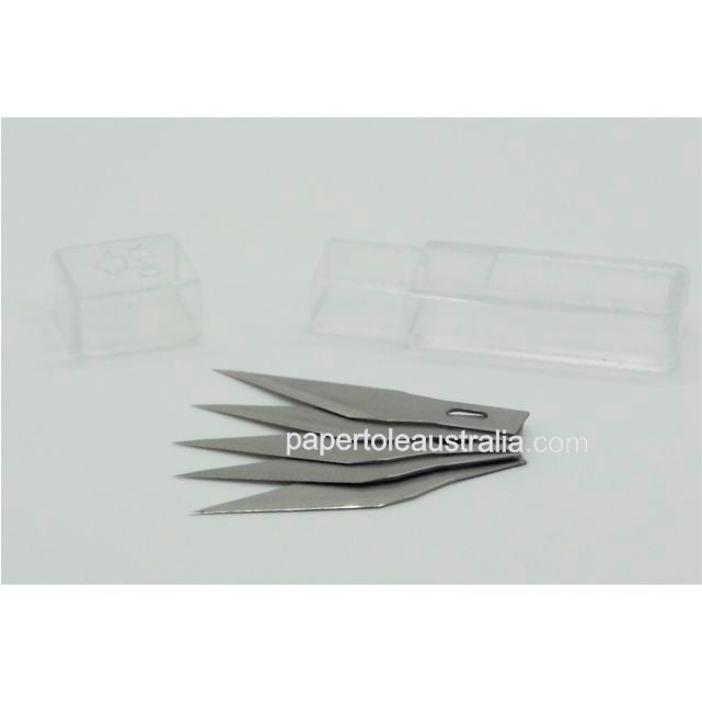 Blades Pack of 5