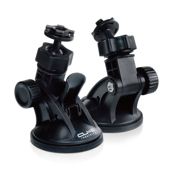 INTUITIVE CUBE X-GUARD SUCTION MOUNT