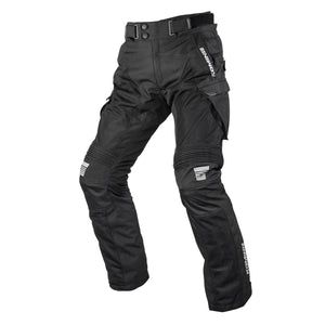 KOMINE PK-746 PROTECT ADVENTURE MESH PANTS