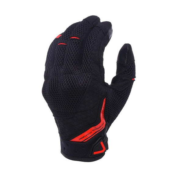 TAICHI RST447 RUBBER KNUCKLE MESH GLOVES