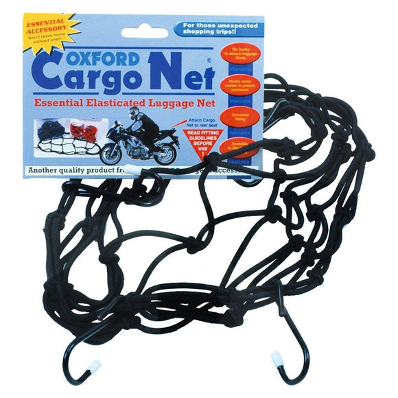 OXFORD OF127 CARGO NET