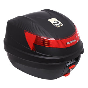KAPPA K27 CLACK TOP CASE (27L)