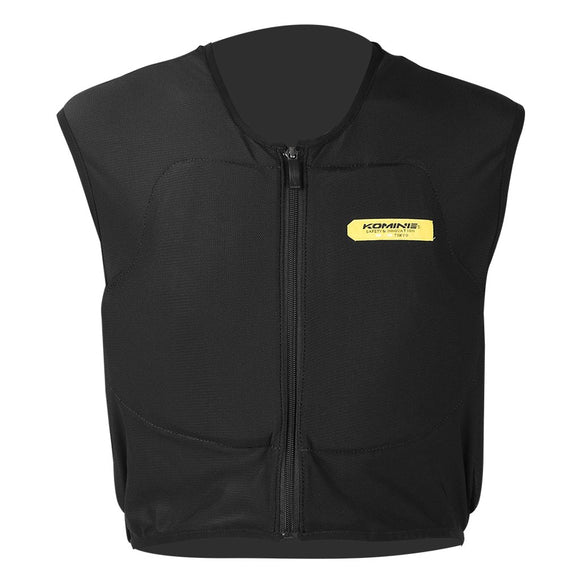 KOMINE SK-694 CE BODY PROTECTION LINER VEST