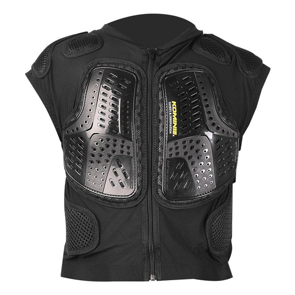 KOMINE SK-820 CE LVL 2 BODY PROTECTION VEST