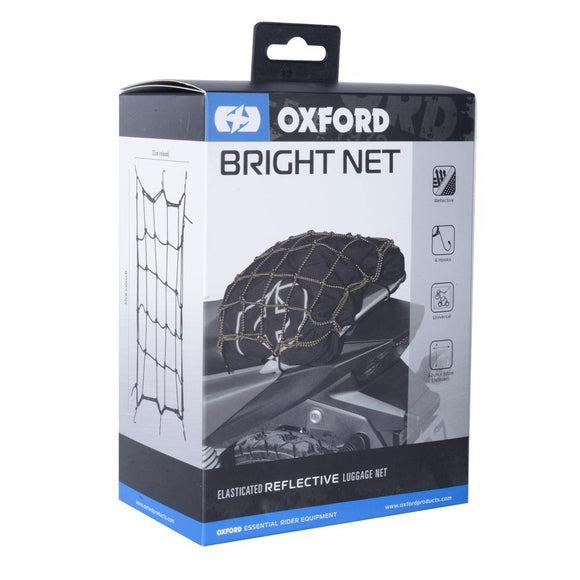 OXFORD OX658 BRIGHT NET