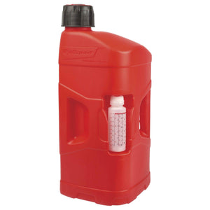 POLISPORT PROOCTANE  FUEL TANK WITH FILL HOSE