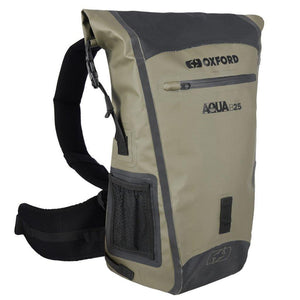 OXFORD AQUA B25 BACKPACK