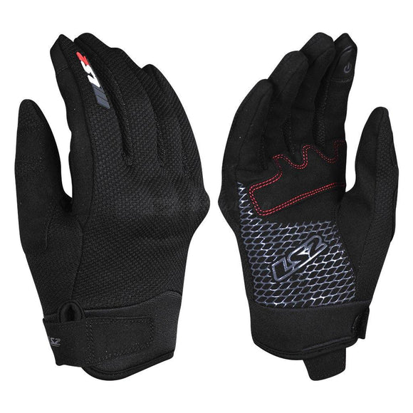 LS2 RAY LADY GLOVES