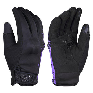 LS2 JET LADY GLOVES