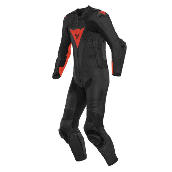 DAINESE LAGUNA SECA 5 PERF LEATHER SUIT