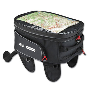 GIVI EA102B EASY RANGE TANK BAG MAGNETIC