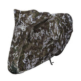 OXFORD AQUATEX CAMO COVER