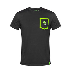 VR46 RIDERS ACADEMY T-SHIRT