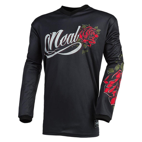 O'NEAL ELEMENT JERSEY ROSES