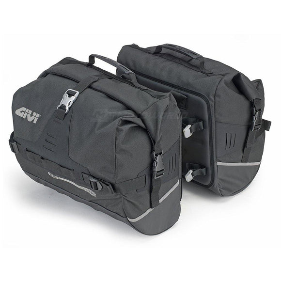 GIVI UT808 ULTIMA-T WP SIDE BAGS