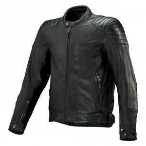 MACNA LANCE LEATHER JACKET
