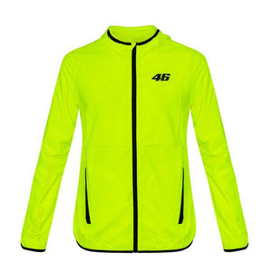 VR46 CORE RAINCOAT