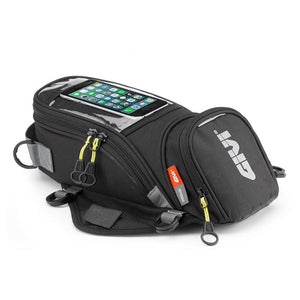 GIVI EA106B EASY RANGE TANK BAG MAGNETIC