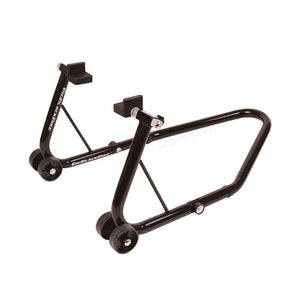 OXFORD SP821F BIG BLACK BIKE STAND (REAR)